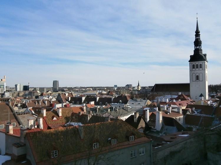 Co odwiedzić w Tallinie i Mińsku?