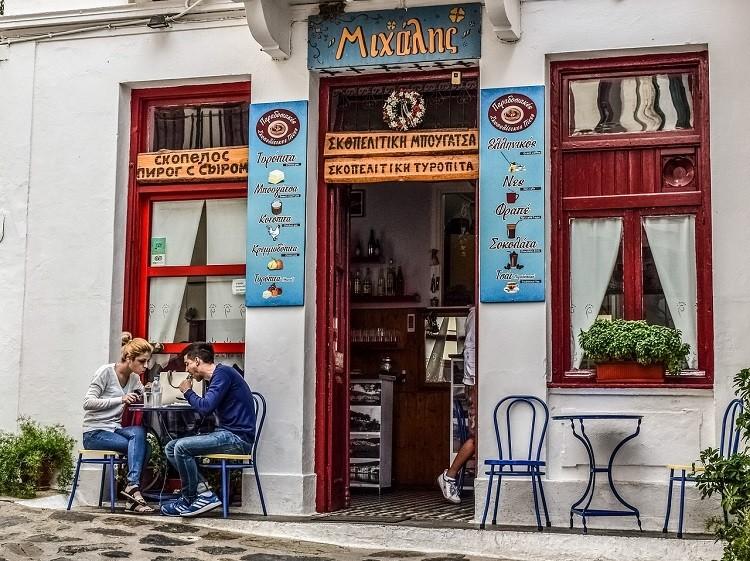 Co powinniśmy zobaczyć podczas podróży do Grecji?
