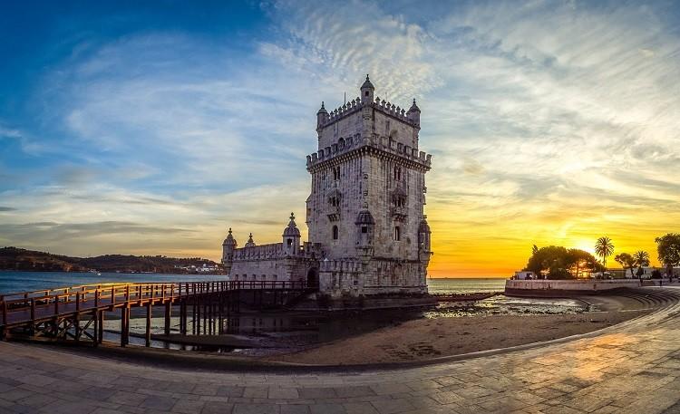 Lizbona miastem licznych zabytków
