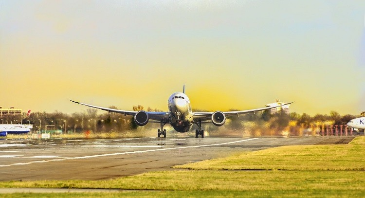 Samolotem do Salonik